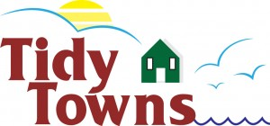 Tidy Towns logo